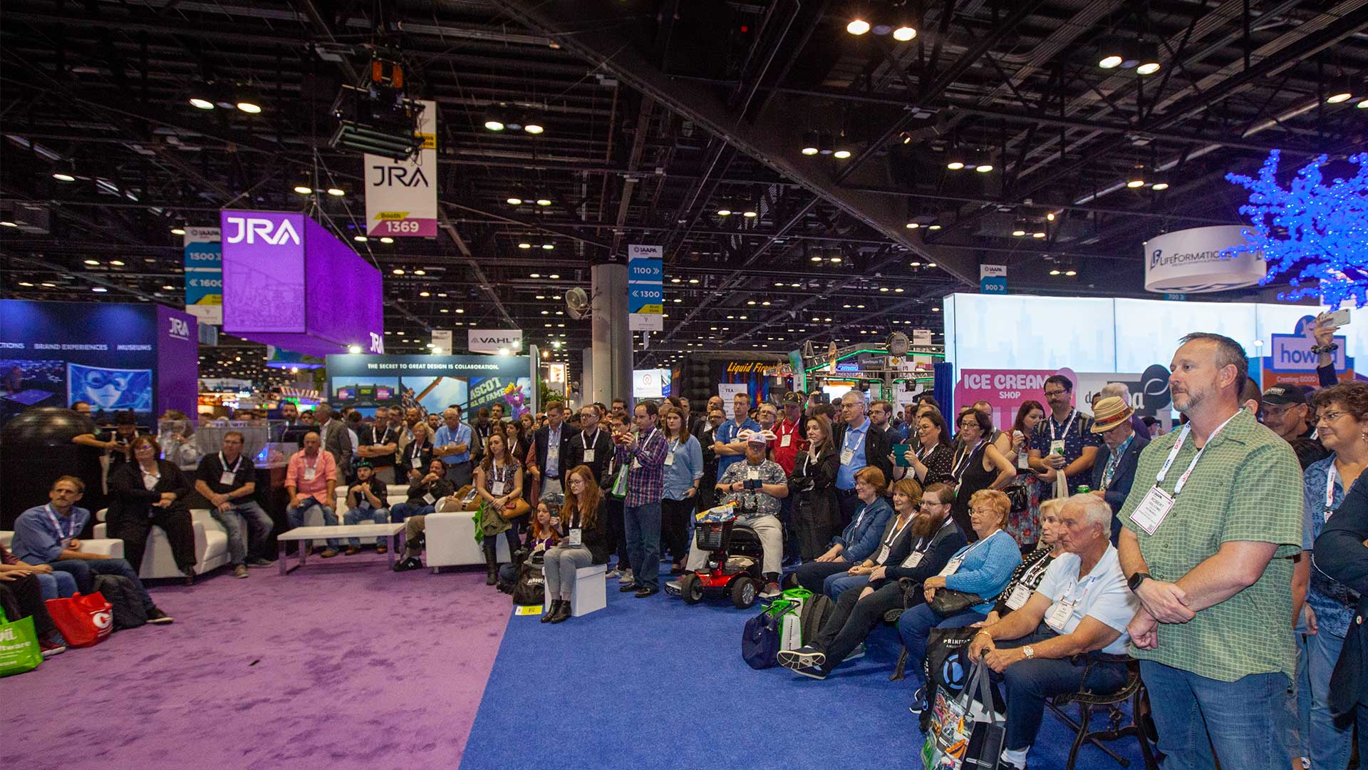 IAAPA Expo Press Event Recap